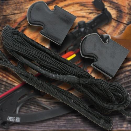 cuerda repuesto para ballesta 150-180lbs simple
