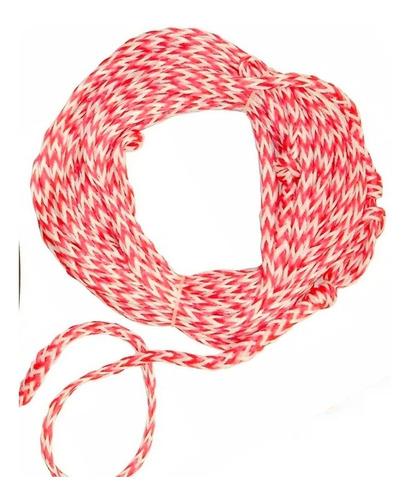 cuerda soga de arrastre para inflables ski acuatico palermoº