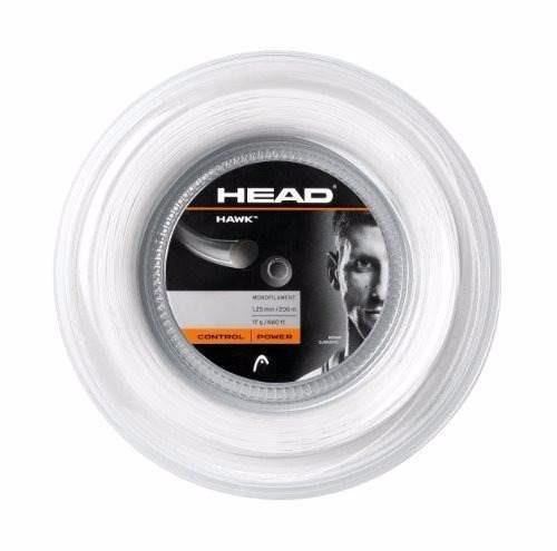cuerdas / encordados control head hawk reel