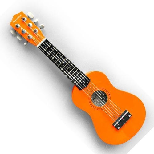 cuerdas instrumento guitarra