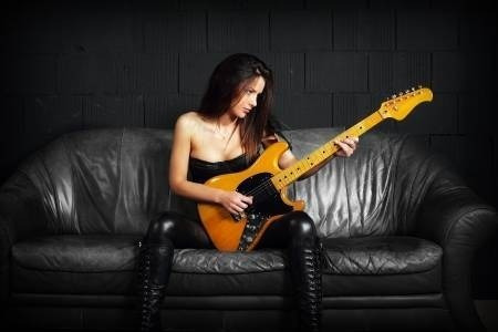 cuerdas para guitarra electrica 09 (usa)