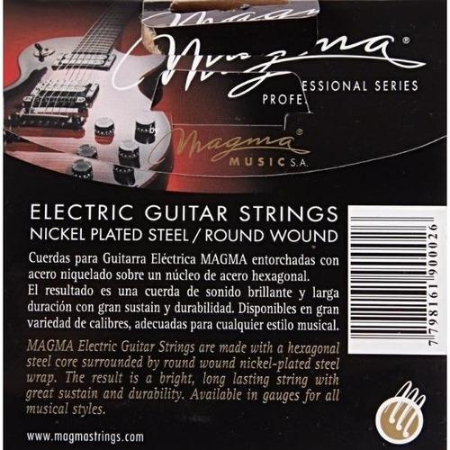 cuerdas para guitarra encordado