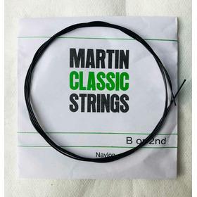 Cuerdas Por Unidad Nylon Guitarra Clasica Acustica