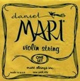 cuerdas violín 20