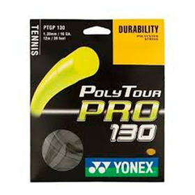 Cuerdas Yonex Poly Tour Pro 1.30