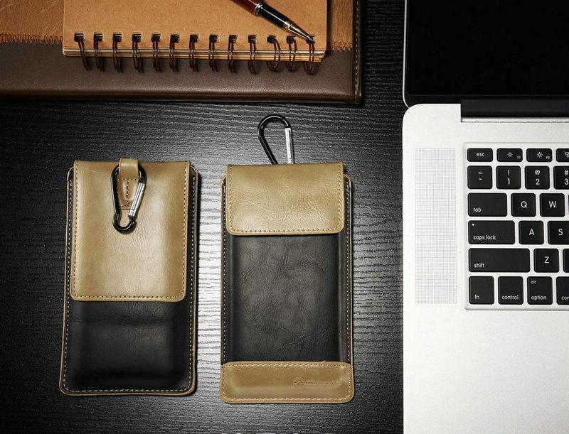 cuero cinturón monedero bolsa tarjeta caso cubierta para. Cargando zoom. 05437880191d