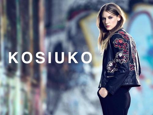 cuero ecológico cartera kosiuko