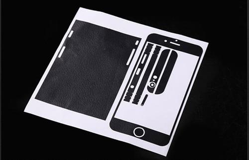 cuero para iphone