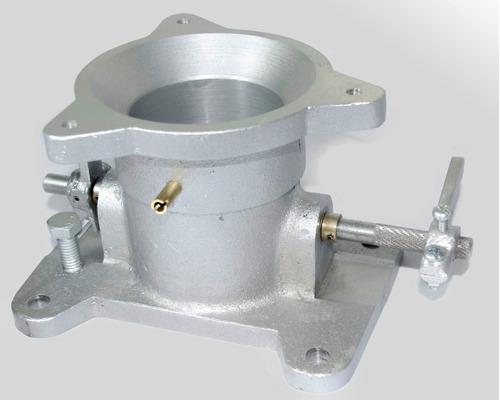 cuerpo aceleración carburador gas lp motorcraft 2 gargantas
