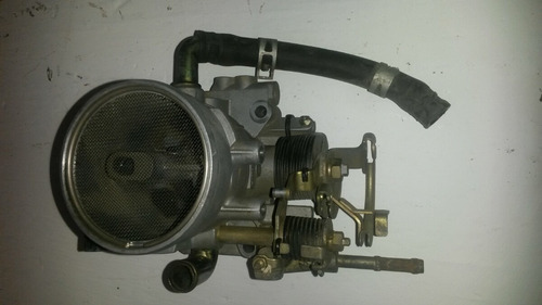 cuerpo acelerador  chevrolet grand vitara v6 cilindros