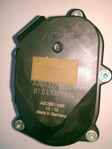 cuerpo de aceleracion audi,vw 2.0 tsfi  2005-2012