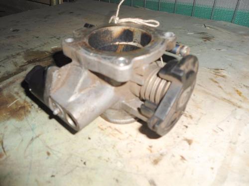 cuerpo de aceleracion chevrolet aveo 1.4 año 2006-2010