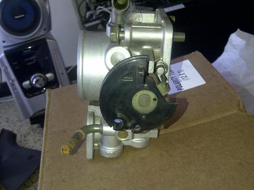 cuerpo de aceleración de grand vitara original xl5 4 cilindr