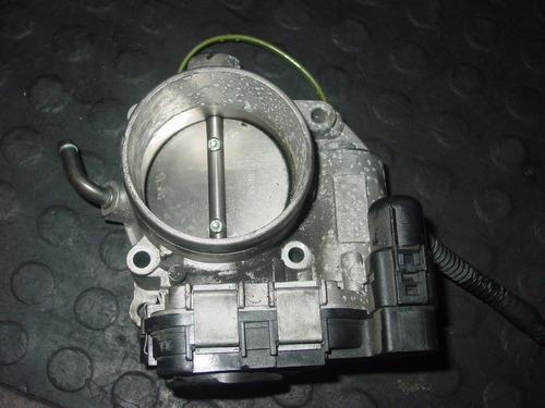 cuerpo de aceleracion de volkswagen jetta motor 2.5