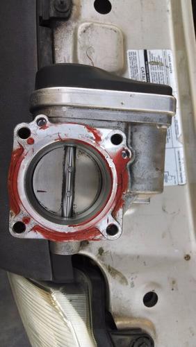 cuerpo de aceleracion  land rover freelander 00 - 06 v6 2.5