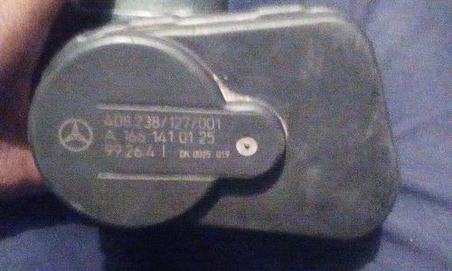 cuerpo de aceleracion mercedes benz a160 classic