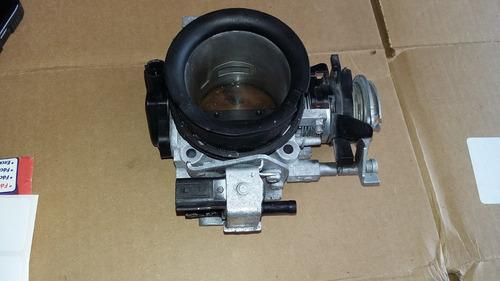 cuerpo de aceleracion motor 1.7 honda civic modelo 2001