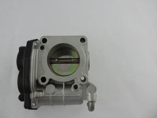 cuerpo de aceleracion nissan original tiida  1.6l c11x