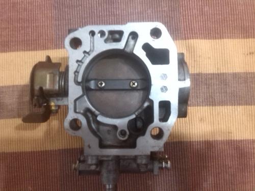 cuerpo de aceleración para honda civic motor d16 sincronico