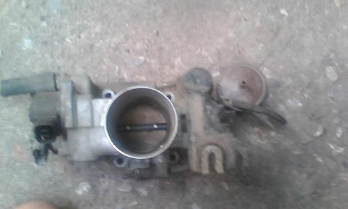 cuerpo de aceleracion toyota  motor 4. 5