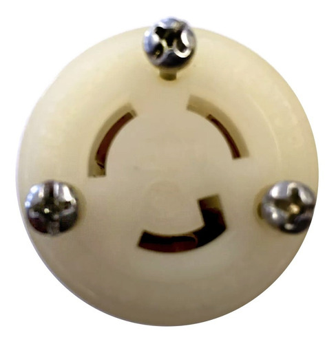 cuerpo de conector leviton 4729-c