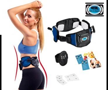 cuerpo de gimnasio sin esfuerzo: gym abs a round- e. gratis