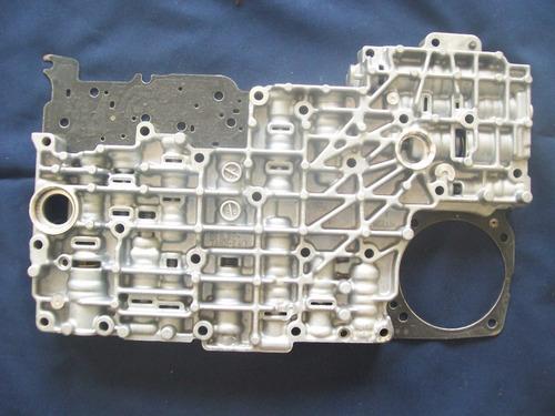 cuerpo  de valvula de caja automatica 5r55s ford explorer