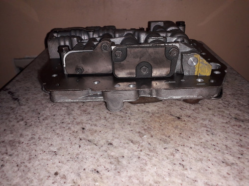 cuerpo de válvula ford caja c-4 y c-5