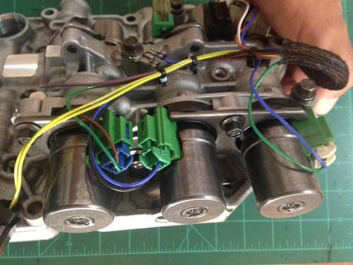cuerpo de valvula original para ecosport mazda focus 4f27e