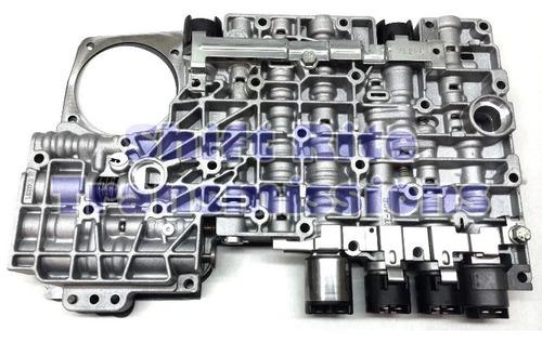 cuerpo de valvulas 6 solenoides ford ranger automatica 95-96
