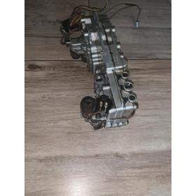 Cuerpo De Valvulas Chevrolet Optra