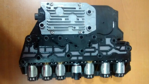 cuerpo de valvulas ford fusion focus lincon mkz mkx edge esc