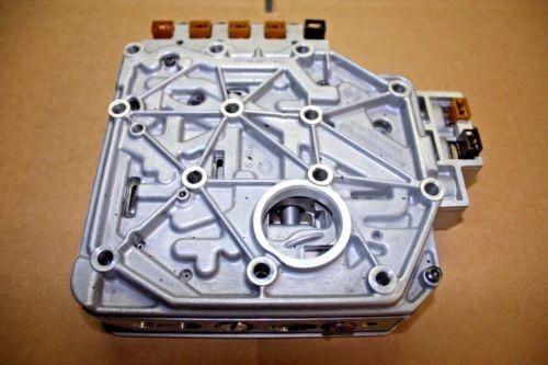 cuerpo de válvulas para caja 01m (vw, audi, seat, skoda).
