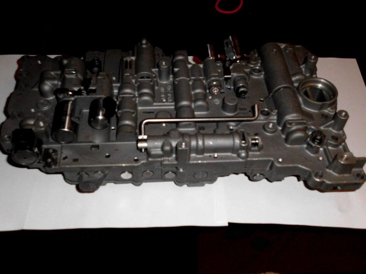 Cuerpo De Valvulas Transmision Automatica Suzuki A750 ...