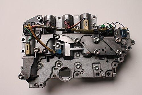 cuerpo de valvulas transmision automatica toyota u760 camry