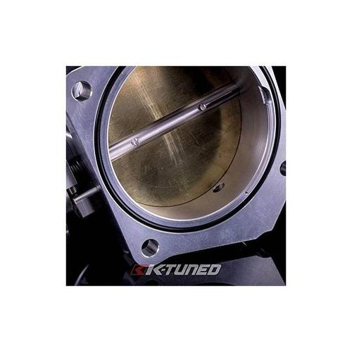 cuerpo del acelerador k-tuned de 90 mm con iacv y map con br