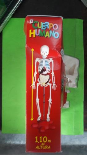 cuerpo humano brihet. rba. consultar entrega.2.3.45. o 6