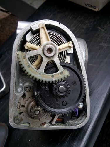 cuerpo mariposa motor f4r megane 2