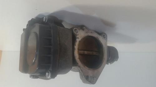 cuerpo mariposa o aceleración peugeot, 307, motor 2.0