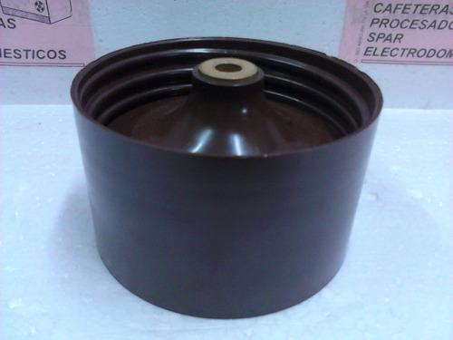 cuerpo portavaso batidora procesadora kenwood cheff