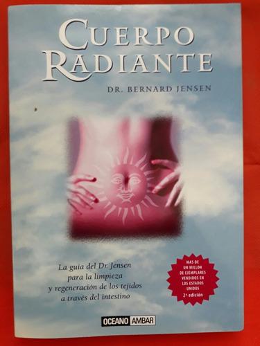 cuerpo radiante libro de cuidado saludable