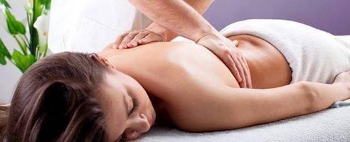 cuerpo relajado masajes a domicilio