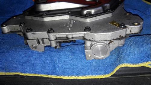 cuerpo valvula ford caja c6
