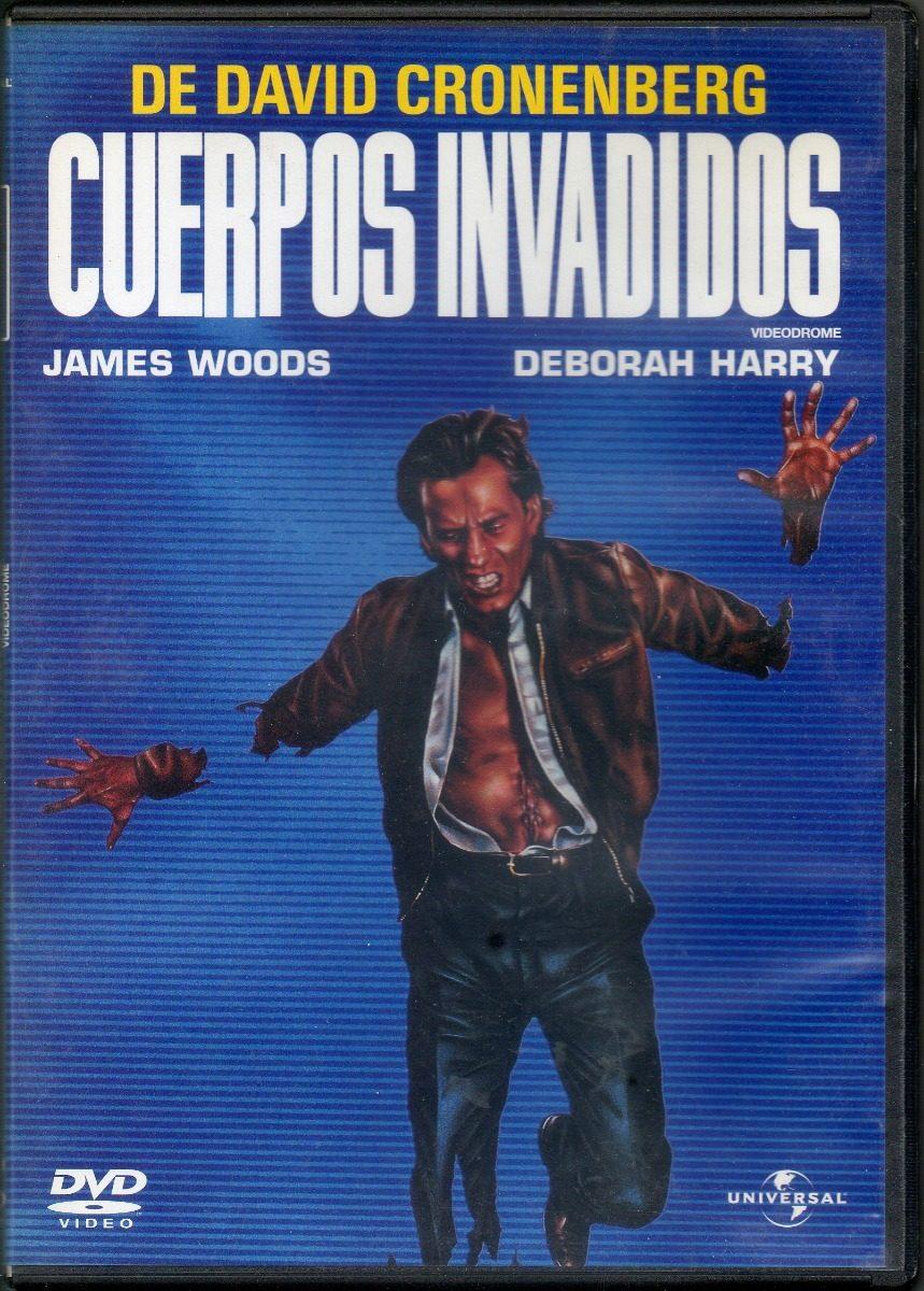 Cuerpos Invadidos [1983]HD [1080p] Latino [GoogleDrive] SilvestreHD