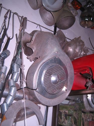 cufia siambretta 125 ld 2 piezas italy 0km oncativo
