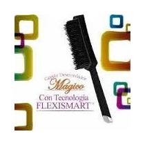 Cepillo Desenrredador Magico Rucha El Original