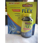 Triple Flex Glucosamina 1500 Mg Chondroitrin 800 Mg Msn 750
