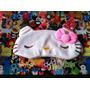 Antifaz Para Dormir De Hello Kitty
