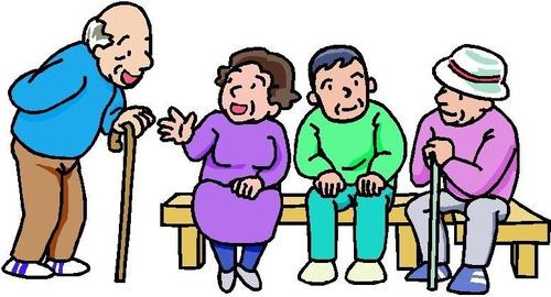 cuidado de adultos mayores