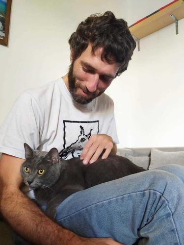 cuidado de gatos guardería felina. cupo ldo. - at. exclusiva